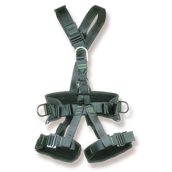 Atlas Custom Fall Protection Harness
