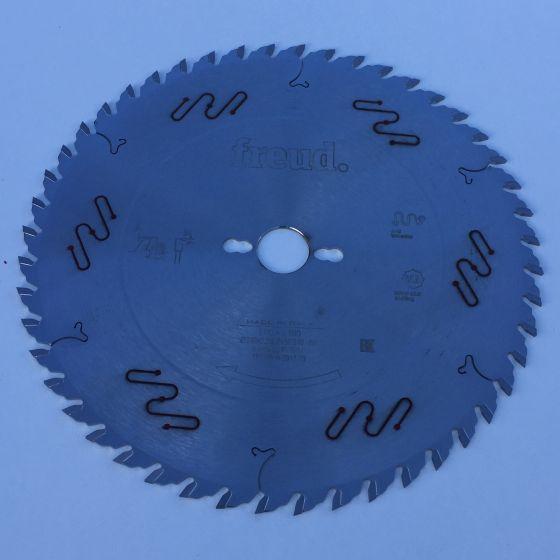 Carbide Blades 48-inserts Carbide Blade Dia. 300 mm bore Ø30 mm