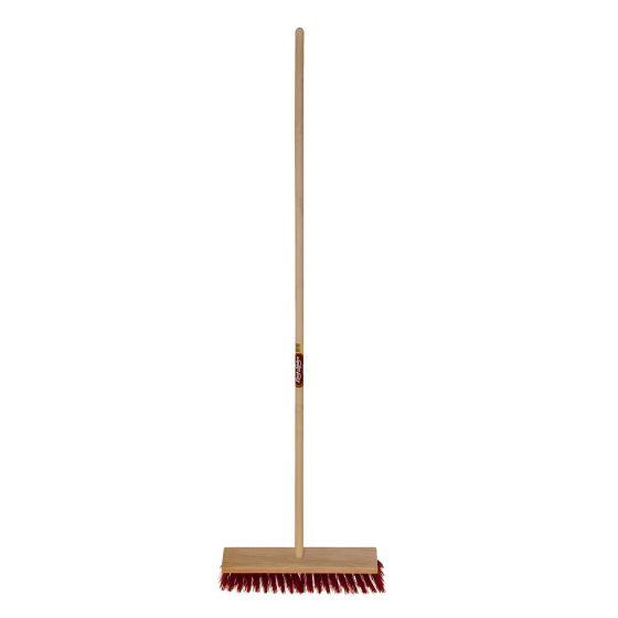 Broom 20 rows