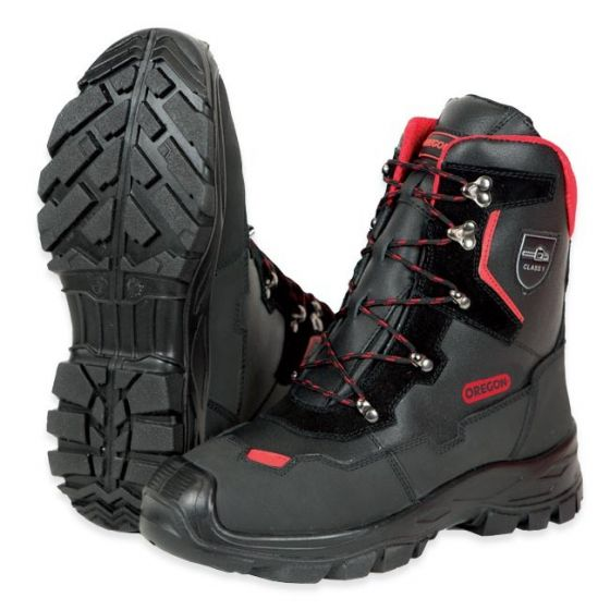 Otter Safety boot