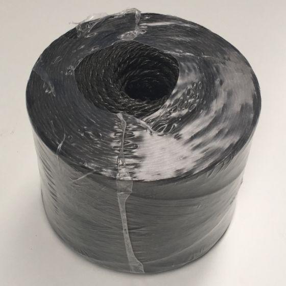 Polycordel black (1400m)
