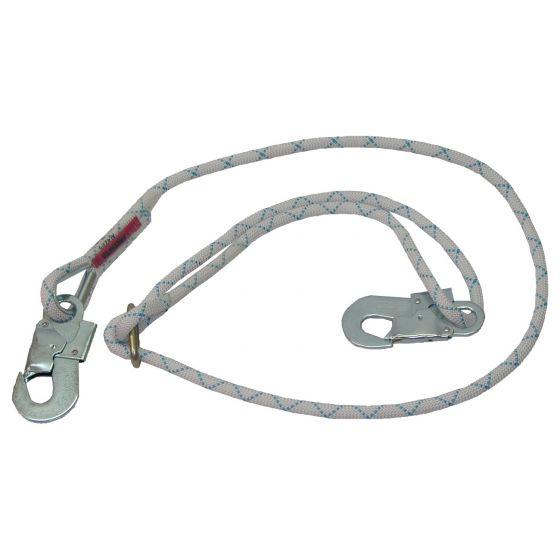 Protecta adjustable mast rope