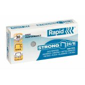 Rapid staples strong 24 / 6 (1000)