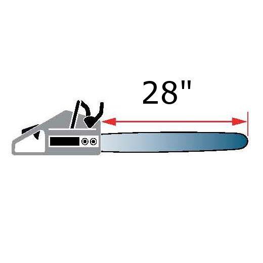 "28""  Oregon Sword"