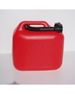 Petrol can 10L