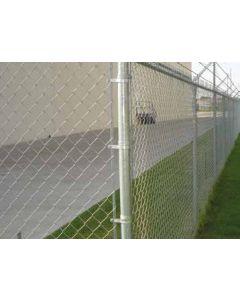 Chain Link Fence 175/5x5cm. ø2,1mm. 25 meter.