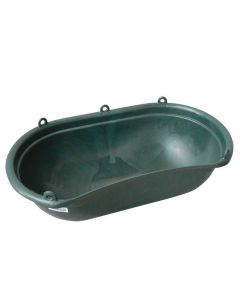 Sowing tub without strap