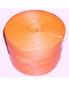 Polycordel Orange 2 kilo (1400m)