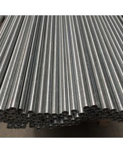 Fence post / pipe 1/2´´ Galvanized. 2,6 meter