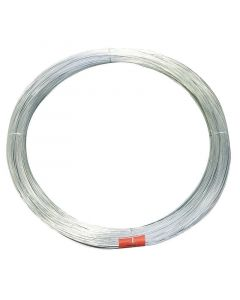 Fencing wire 3.5 mm. 25 kg. HT high tensile wire