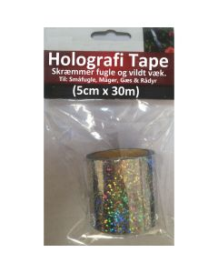 Holografi tape, flapping tape