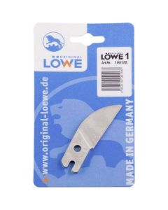 Knives / cutting blades for Løwe