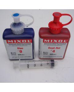 Color 200 ml.