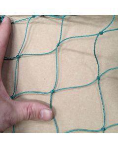 Bird aviary netting 5x5 cm 4x25 meter