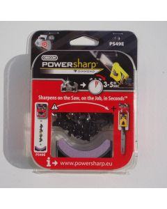 PowerSharp Chain  incl. Grindstone