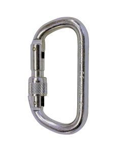 Protecta safety hook with screw lock