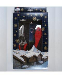FELCO 2 and FELCO 600 Folding Saw in gift box.