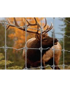 Wildlife fence 200/17/15 STAY LOCK / TIGHTLOCK (100m)