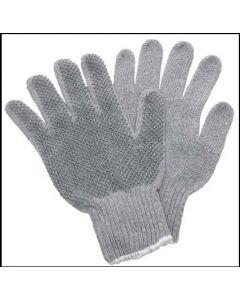 Handske strik m/dot Str. 10