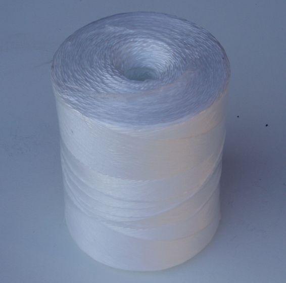 Polycordel White 4,3 kg 600 m/kg (2580m)