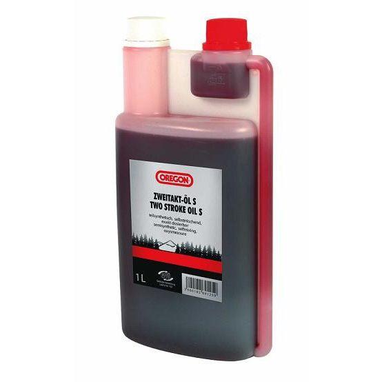 Two-stroke oil Oregon 1L