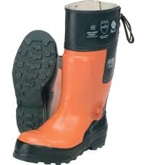 Oregon Safety boot