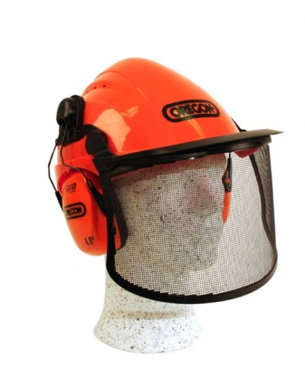 Prof. Safety Helmet