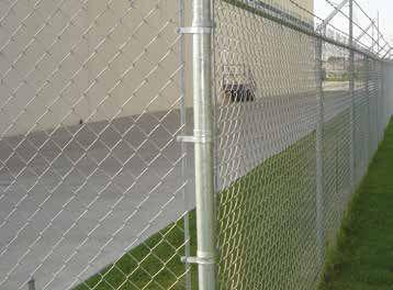 Chain Link 5x5cm. ø2,5mm. (25m)
