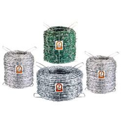 Barbed Wire with 4 pts. 250 meter