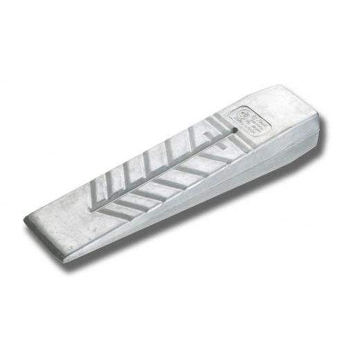 Aluminium / iron wedges